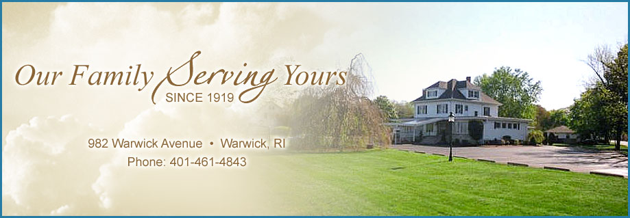 Frank P. Trainor and Sons Funeral Home